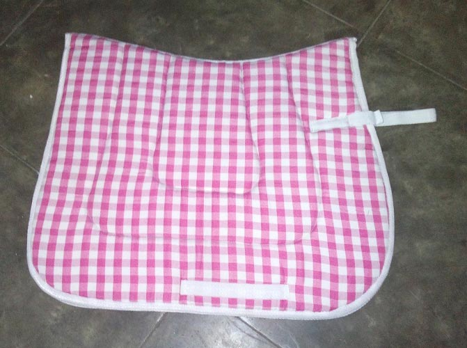 Horse Saddle Pad - NSM-SP-023