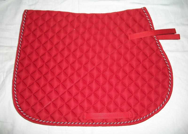 Horse Saddle Pad - NSM-SP-031