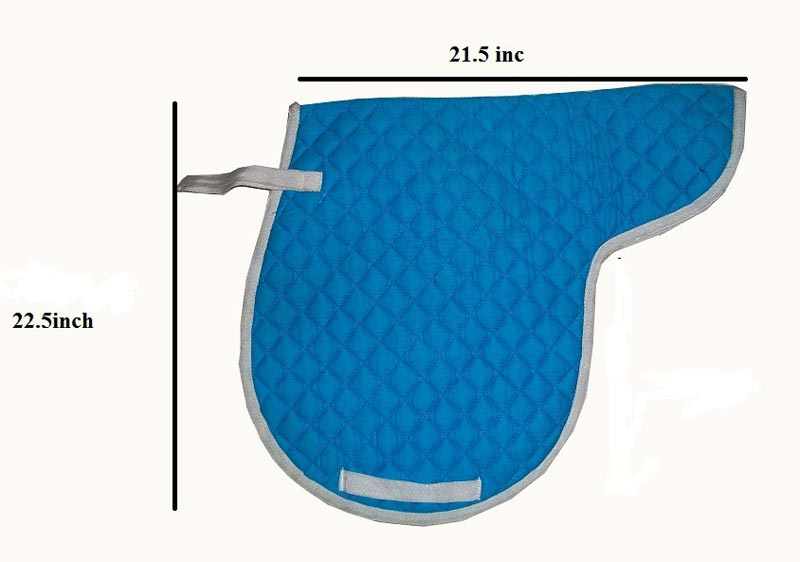 Horse Saddle Pad - NSM-SP-415(2)