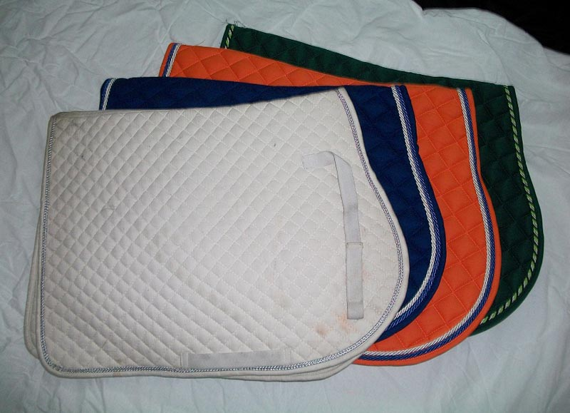 Horse Saddle Pad - NSM-SP