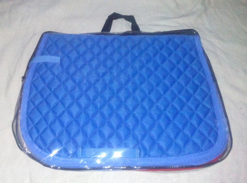 Horse Saddle Pad- NSM-SPWB-001