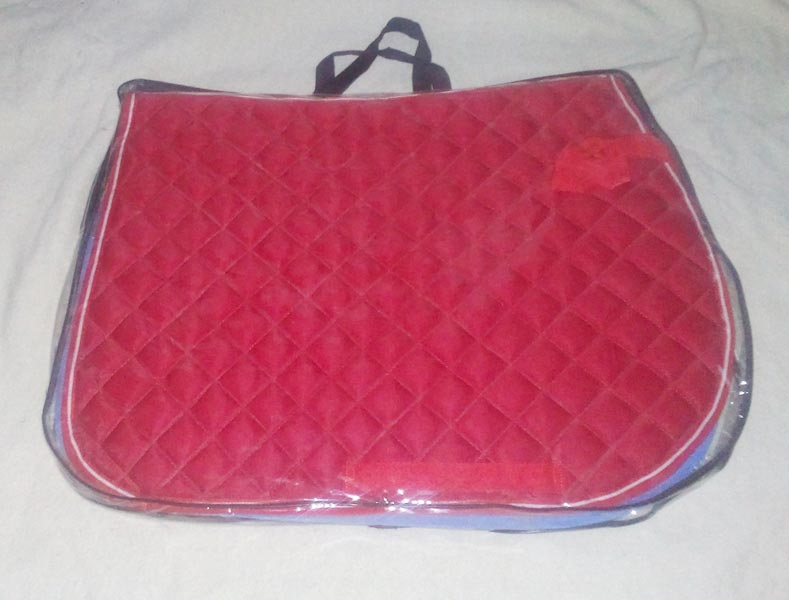 Horse Saddle Pad- NSM-SPWB-003