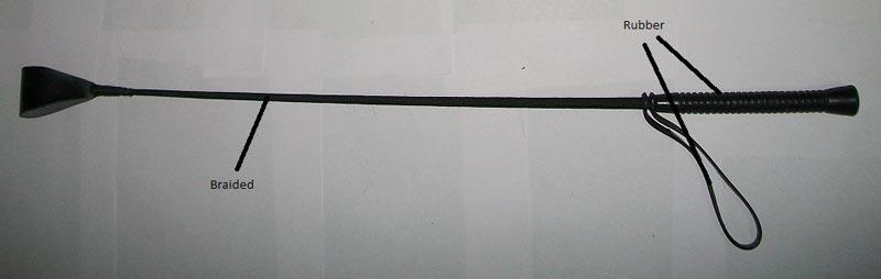 Horse Whip - NSM-W10