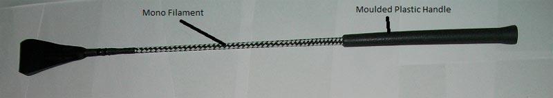 Horse Whip - NSM-W1