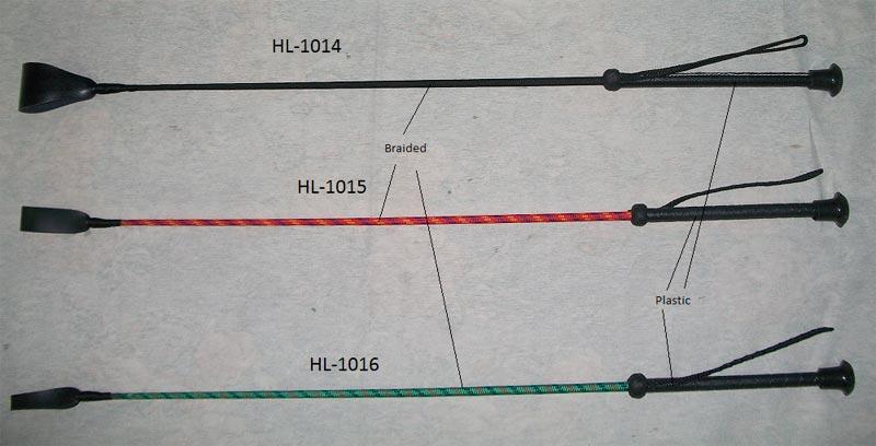 Horse Whip - NSM-W2