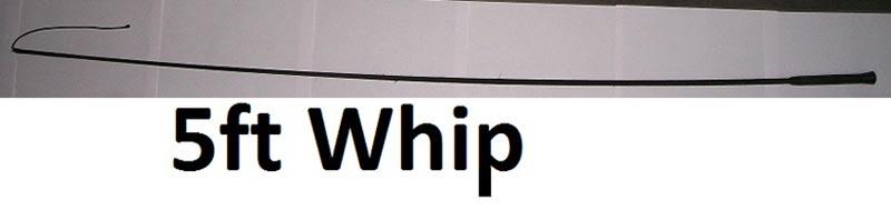 Horse Whip - NSM-WL