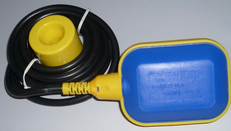 Float Switch Water Level Controller