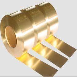 Brass Wire and Strip