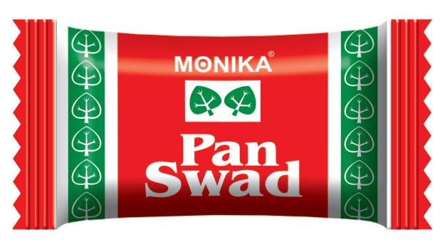 Pan Swad Fruit Candy
