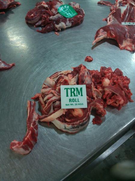 Buffalo Meat 03