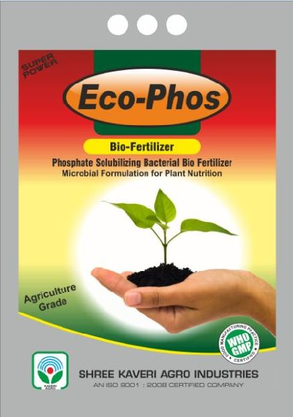 Eco-Phos Biofertilizer