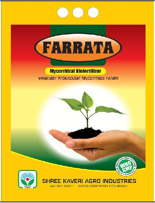 Farrata Mycorrhizal Biofertilizer