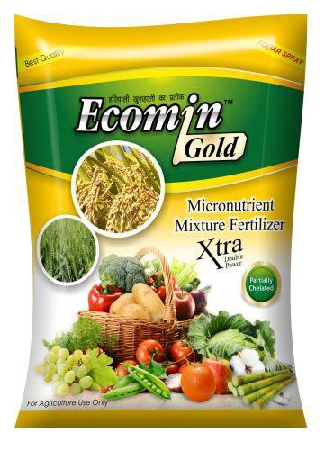 Partially Chelated Micronutrient Fertilizer Mixture Grade-III (Kaveri Special)