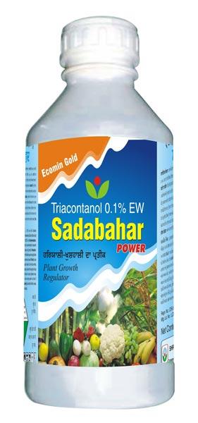 Triacontanol 0.1 % EW