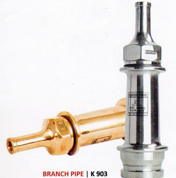 Fire Branch Pipes 01