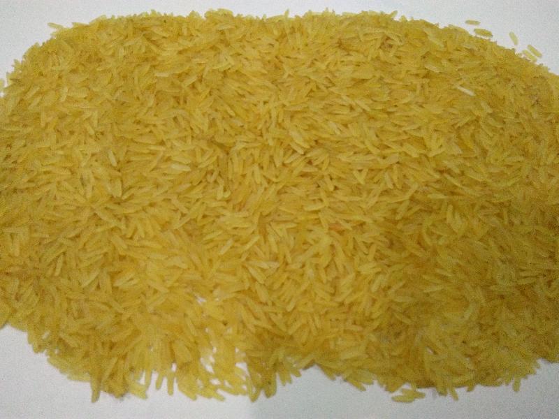 Basmati Rice 02