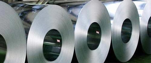 Galvanized Iron Coils