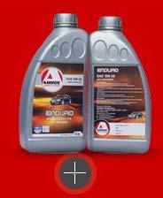 Arbol Enduro Passenger Car Motor Oil