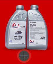 Arbol Synpro Passenger Car Motor Oil