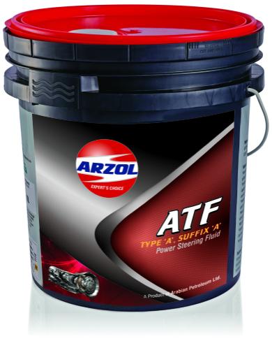 ATF Power Steering Fluid