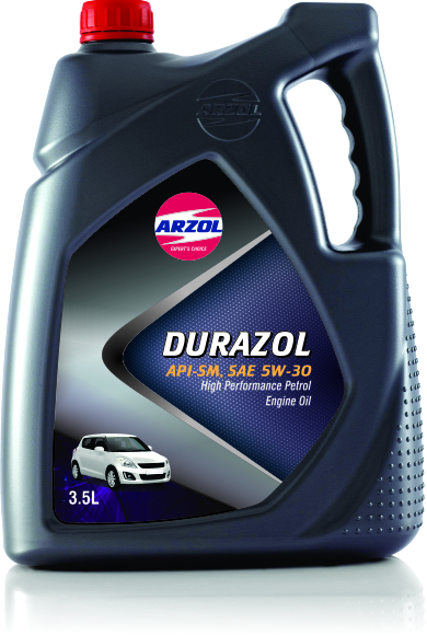 Durazol Engine Oil