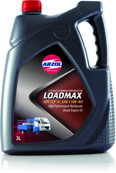 Loadmax Engine Oil