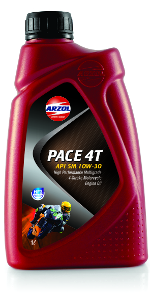 Pace 4T Engine Oil 01