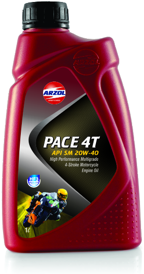 Pace 4T Engine Oil 02