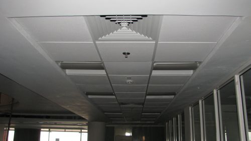 Interior Ceiling Work 01