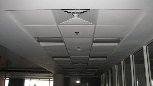 Interior Ceiling Work 01