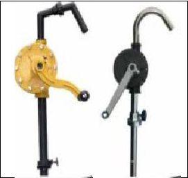Rotary Hand Operated Manual Barrel Pump