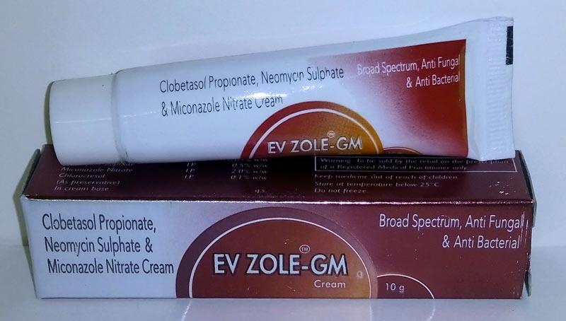 EV-Zole Ointment