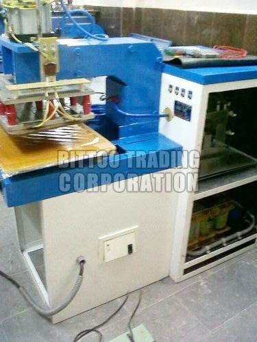 PVC Welding Machine (BTZN-ONT-E)