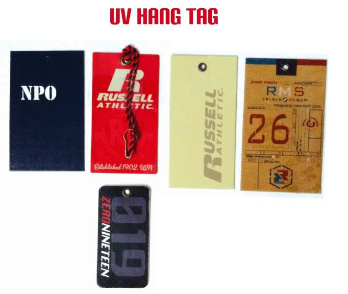 UV Hang Tags,Custom UV Hang Tags,UV Printed Hang Tags Suppliers