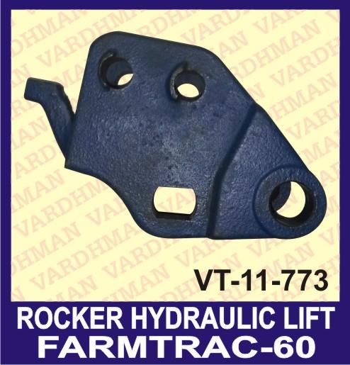 Rocker Hydraulic Lift