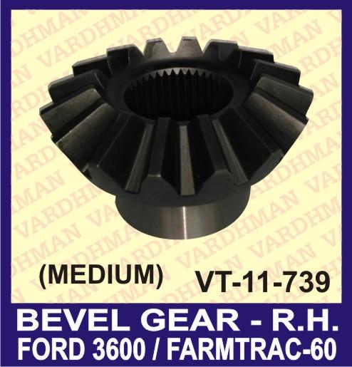 Medium Bevel Gear
