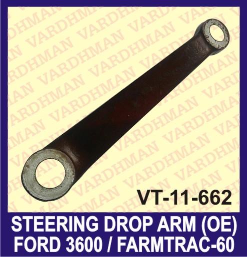 Steering Drop Arm