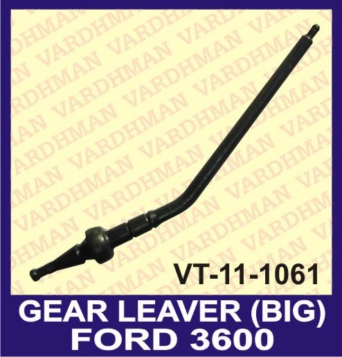 Gear Leaver