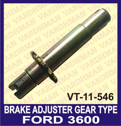 Gear Type Brake Adjuster