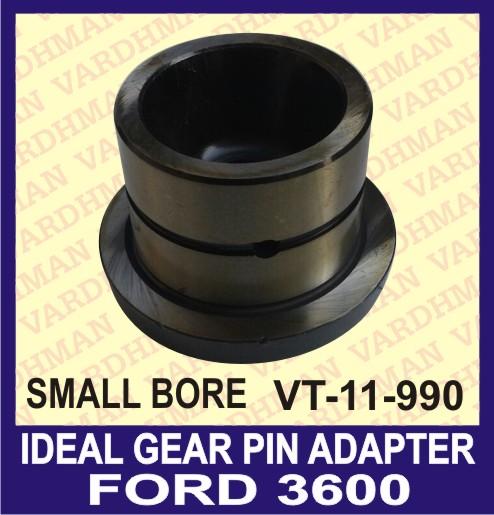 Ideal Gear Pin Adapter