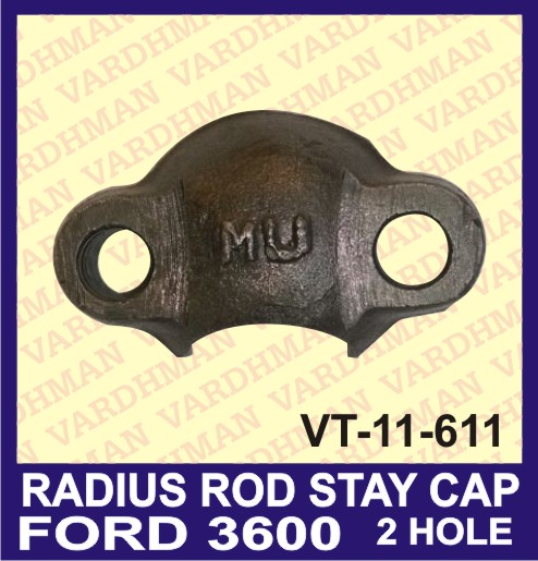 Radius Rod Stay Cap