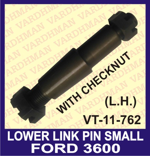 Small Lower Link Pin