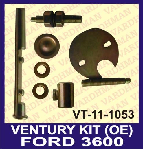 Ventury Kit