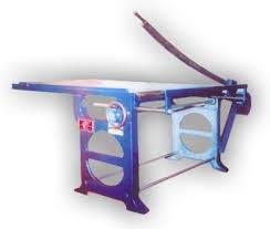 Manual Board Cutting Machine