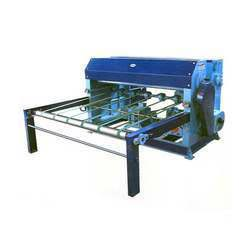 Roll to Sheet Cutting Machine 01