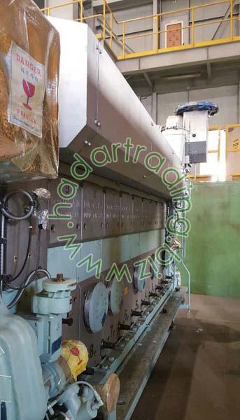 Doosan Diesel Generator Set 04