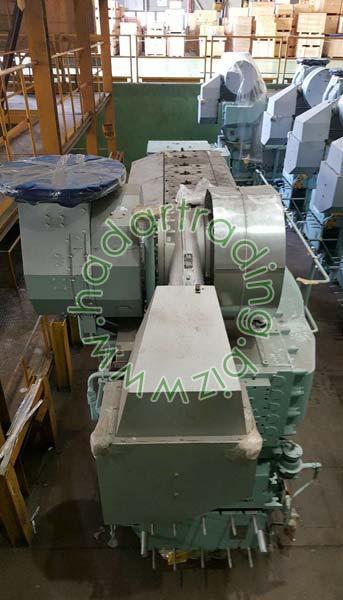 Doosan Diesel Generator Set 05