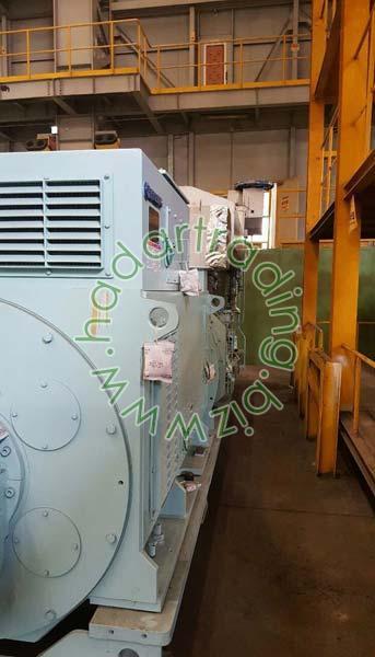 Doosan Diesel Generator Set 06