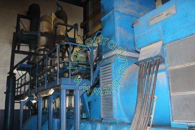 Used Power Plant (18V32E B) - 01