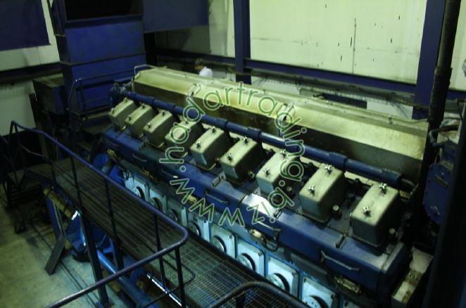 Used Power Plant (18V32E B) - 02